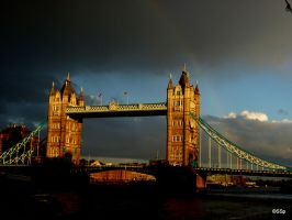 Tower Bridge by Lionpelt-66