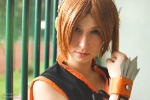 To be a shaman king! by HayashiRei