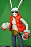 King Kazma 3 by nikicorny