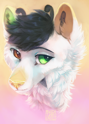[commission] fyvi by revioLATE