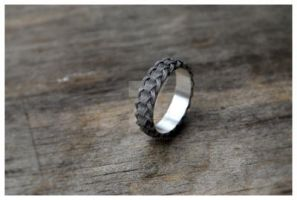 Norse Viking Mens Ring by WearTheRare