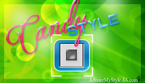Candy Style by AdmireMyStyle