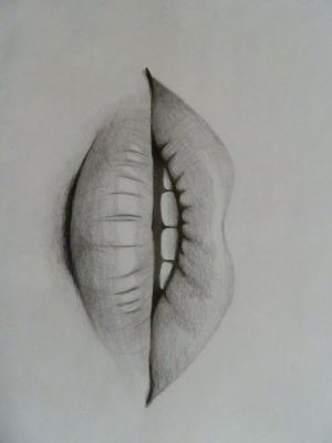 Photorealistic practice by Paper-x0