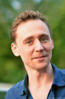 Tom Hiddleston, Cologne 2012 by Green-Makakas