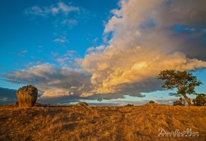 Cloud Show at DR by daniellepowell82