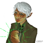 Lavellan by wienczy