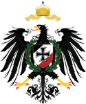 Eagle Germany by Arminius1871