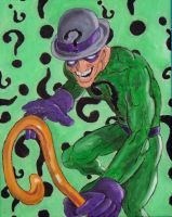 Riddle Me This by billywallwork525