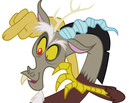 Discord: You! by Critchleyb
