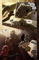 The Blackblood Alliance - Chapter 03: Page 11 by KayFedewa
