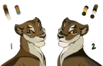 Lionesses for Sale - Closed by ArticWolf14