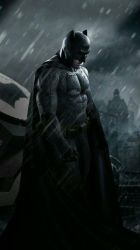 BATMAN wallpaper for mobile  by LORD12DARK