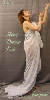 Astral Dreamer Pack by lockstock