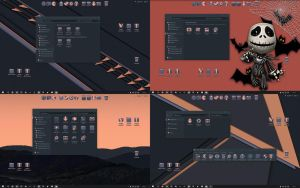 Vianthi IconPack by alexgal23
