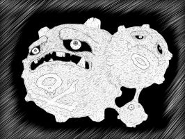 Twisted weezing by jjjjoooo1234