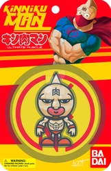 Kinnikuman-toy-suguru by ARRT90