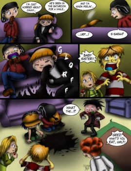All Hallow's Eve Page 13 by Nintendo-Nut1