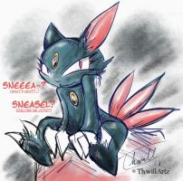Quick Sneasel TF-2
