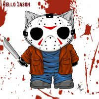Hello Jason by AdamTupper