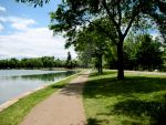 Wash Park by skyeconnelly