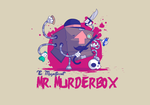 MrMurderBoxClean by AllenAwesome