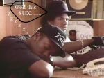 dr dre and eazy e comic bored by SupersonicDjJam