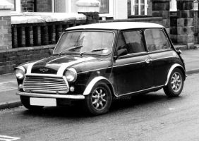 Stolen Mini Cooper by admin2gd1