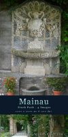 Mainau - Stock Pack by kuschelirmel-stock