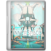 InnerSpace by filipelocco