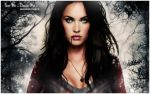 Megan Fox - Jennifer Check by Shiny-Mel