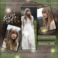 Photopack 2395 - Taylor Swift by southsidepngs