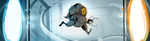 Portal 2: Minion version by Apselene