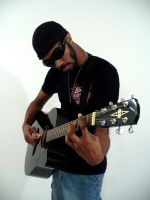 6 String Dreams 45 by Ahrum-Stock