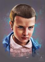 Eleven by Aelini