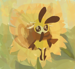 Ribombee! by Opatoes