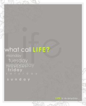 what call life? by etee