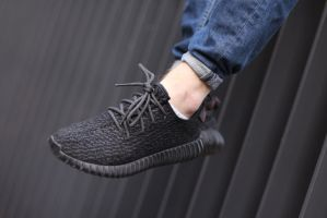 yeezy boost 350 pirate black replica by yeezyreplica