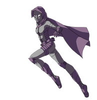 Stephanie Brown by Pronce