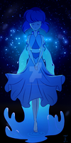 Lapis Lazuli by feh-rodrigues