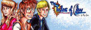 The Tales of Lev Banner by pythonorbit