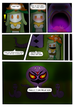 The peaceful flower and The beast : page 4 by Bestpeera