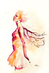 comes light by agnes-cecile