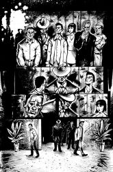 Tennessee Gambino issue 1 pg 1 by RNABrandEnt