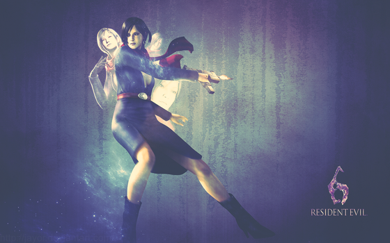 Carla Radames Wallpaper by JAYOR