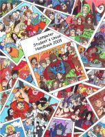 Lampeter Hanbook 2005 Colour by newvani