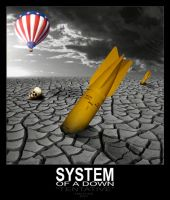 .SYSTEM.OF.A.DOWN. by sadistikid