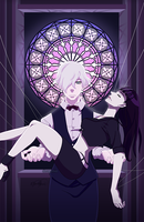 Death Parade by Lualapin