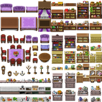 Rpg Mv Resized tileset by poke101101