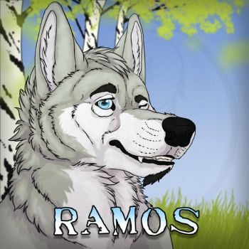Commissions: Ramos - icon by SaQe