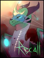 [D.I] Recall - Cover by Mollish